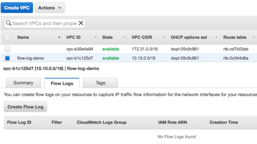 create-vpc-flow-log-1